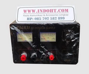 Power Supply Dakai 30A
