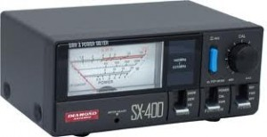 SWR Meter Diamond SX-400