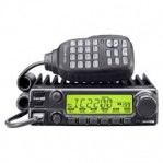 Radio Komunikasi Buat Mobil Icom IC-2200H Black Single Band VHF Power 60Watt Body Ramping