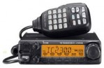 Radio Komunikasi Taksi Icom IC-2300H Single Band VHF Power 60 Watt Suara Jernih Body Kecil