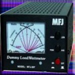 Dummy load MFJ-267