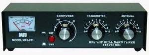 MFJ-921 Antenna Tuner