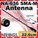 NAGOYA NA-636 SMA-Male