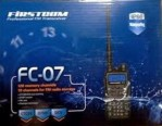 Firstcom FC-07 Single Band VHF