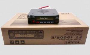 Jual Radio Komunikasi VHF RIG Yaesu FT 1900R/E Single Band VHF Power 55Watt Bisa Di Pasang Di Mobil