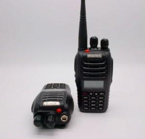 HT VOXTER UV-B5 Dualband VHF/UHF