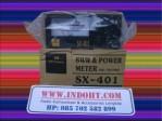 SWR D Antenna SX-401