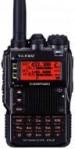 Radio Komunikasi Polisi Handy Talky HT Yaesu VX-8DR Power 5Watt Radio Komunikasi All Band