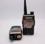 Handy Talky Baofeng UV-5RE Dual Band VHF/UHF