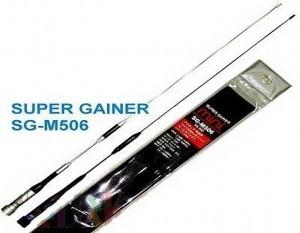 Super Gainer SG-M506