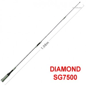 Diamond Antenna SG7500