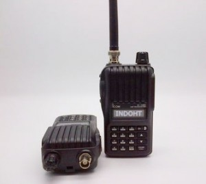 icom IC-V80 Waterproof Single Band VHF