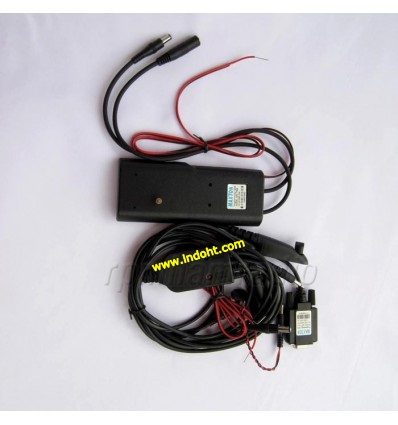 Kabel Program 5 in 1 RPC-M5X,rpm ham radio
