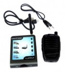 Radio Komunikasi Lupax HM-W888 Wireles Jarak 100m Transmit Dan Recive Suara Jernih