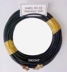 Kabel Antena Radio RG 58