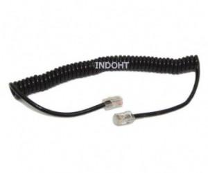 Kabel Mic Icom HM-133
