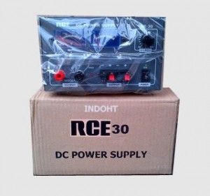Power Supply RCE 30AM