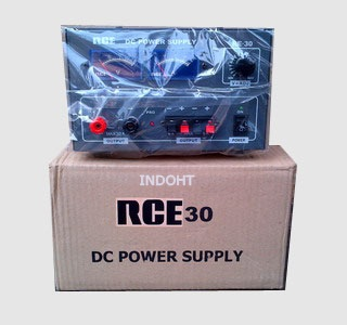 power supply untuk rig,rtvc