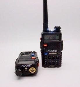 Baofeng UV-5R Dualband