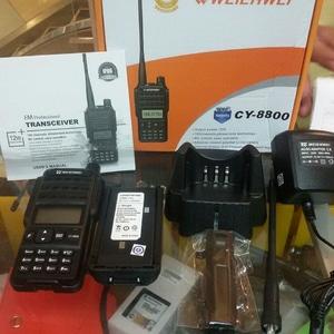 Weierwei CY-8800 10 WATT Dualband