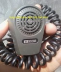 Extramic HT ICOM IC 2nd Jadul Langka